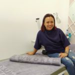 My Diamond Facial and Electrocautery Treatment at Slimmers World Face and Skin Clinic in SM Bacoor
