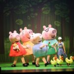 Bring your kids to Meet Peppa Pig Live at Solaire Theatre