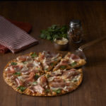 Must Try: Shakey's Prosciutto Parmigiano Pizza